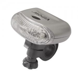 Svietidlo cyklo predné LED L67 (2xAAA)