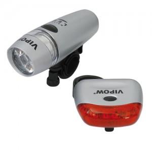 Svietidlo cyklo sada LED L65 (4xAAA+2xAAA)