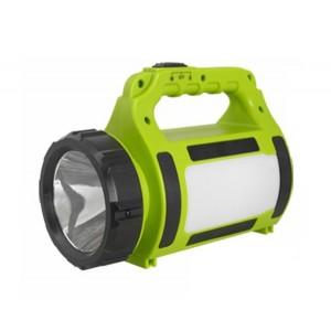 Svietidlo montážne LTC LL35, 12+12 LED, 2200 mAh, nabíjacie, PowerBank