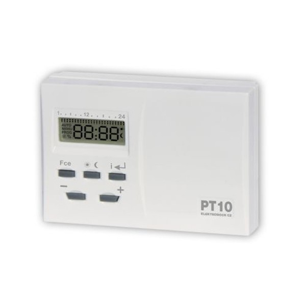 Termostat PT10 ELEKTROBOCK