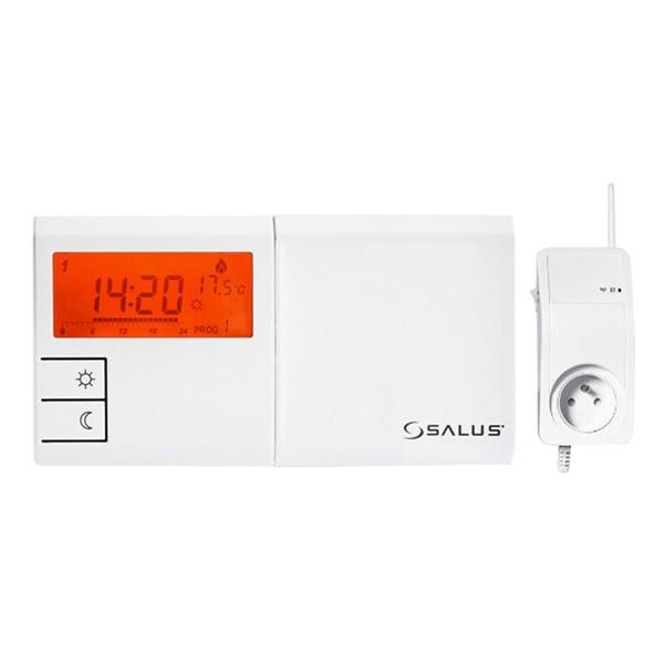 Termostat bezdrôtový Euro Thermo 091FLTX + SALUS