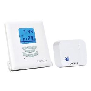 Termostat bezdrôtový T105RF SALUS