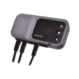 Termostat pre obehové čerpadlá Salus PC série PC11