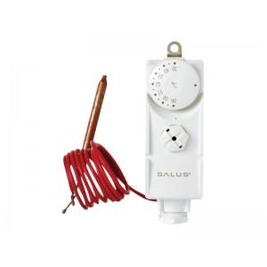 Termostat príložný AT10F SALUS