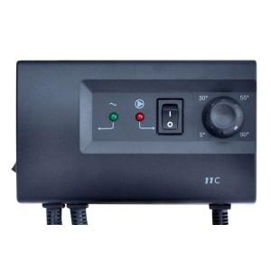 Termostat príložný TC11C elektronický