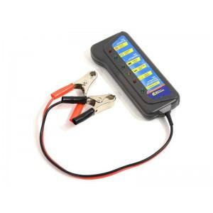 Tester autobatérie a alternátora 12V