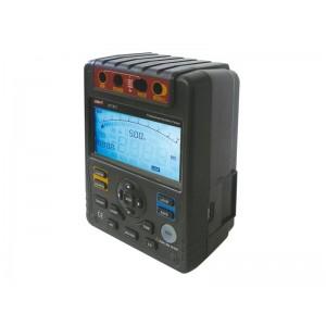 Tester izolácie UNI-T UT511 1kV