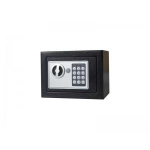 Trezor digitálny Geti E17ST 230 x 170 x 170 mm