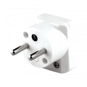 Uhlová vidlica NFP-001, biela