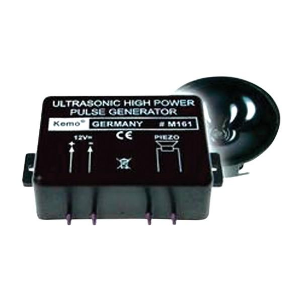 Ultrazvukový výkonový impulzný generátor M161