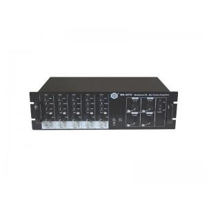 Ústredňa rozhlasová MA-4075 100V