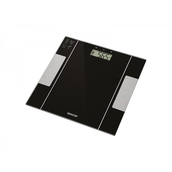 Váha osobná SENCOR SBS 5050BK
