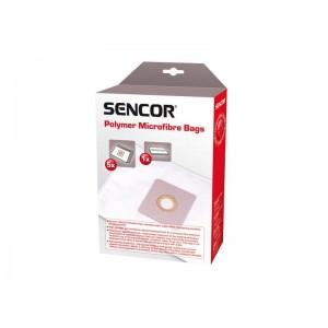 Vrecko do vysávača SENCOR SVC 770 Micro 5ks