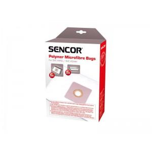 Vrecko do vysávača SENCOR SVC 7CA Micro 5ks