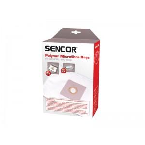 Vrecko do vysávača SENCOR SVC 840 Micro 5ks