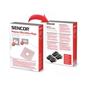 Vrecko do vysávača SENCOR SVC 8YL VT Micro 5ks