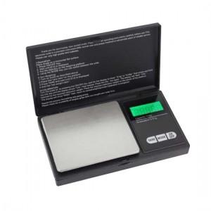 Vrecková váha 100x0,01g