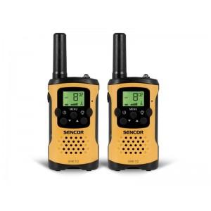 Vysielačky SENCOR SMR 112 TWIN