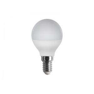 Žiarovka LED G45 E14 5W RETLUX RLL 274 studená biela