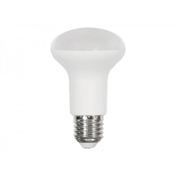 Žiarovka LED R63 E27 8W Spot RETLUX RLL 282 studená biela