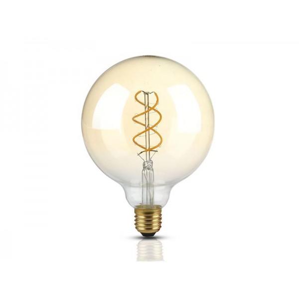Žiarovka filament LED E27 5W 2200K V-TAC VT-2085