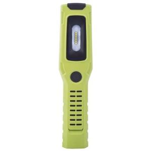 LED nabíjacie svietidlo 3W SMD LED