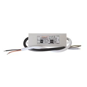 Zdroj spínaný pre LED diódy + pásiky IP66, 12V/ 10W/0,83A