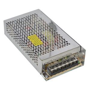 Zdroj spínaný pre LED diódy + pásiky IP20, 24V/ 150W/6,25A
