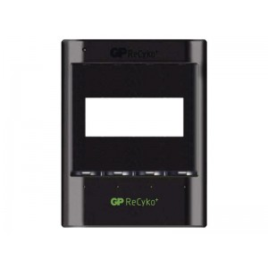 GP USB nabíjačka batérií U421