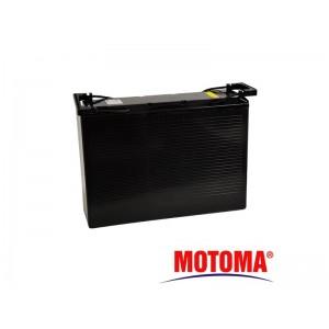 Batéria olovená 12V 100Ah MOTOMA Front terminal