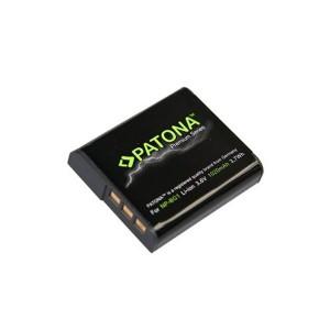 Batéria SONY NP-BG1 1020mAh premium PATONA PT1169