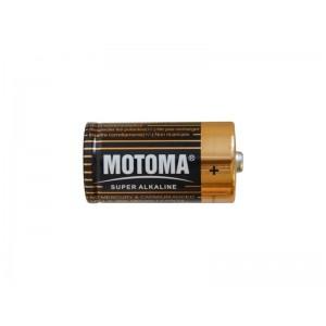 Batéria C (R14) alkalická MOTOMA Super Alkaline