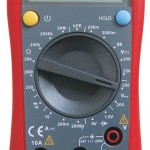 Multimeter UNI-T UT132B