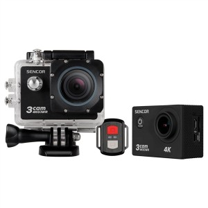 Kamera akčná SENCOR 3CAM 4K03WR Outdoor