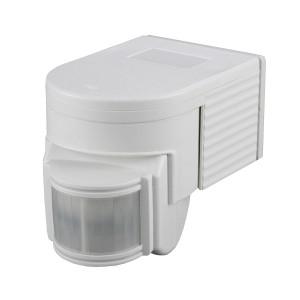 PIR senzor (pohybové čidlo) MULTI biele