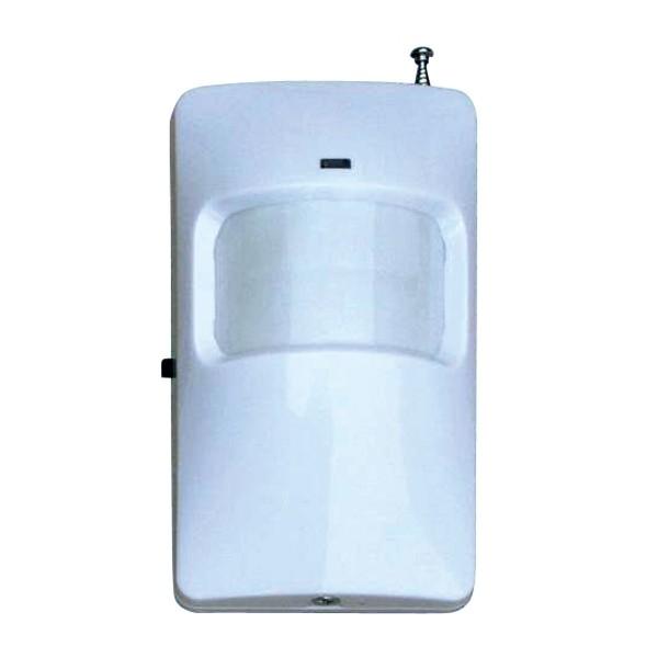 PIR pohybové čidlo pohybu pre GSM alarm typ HG-PIR1