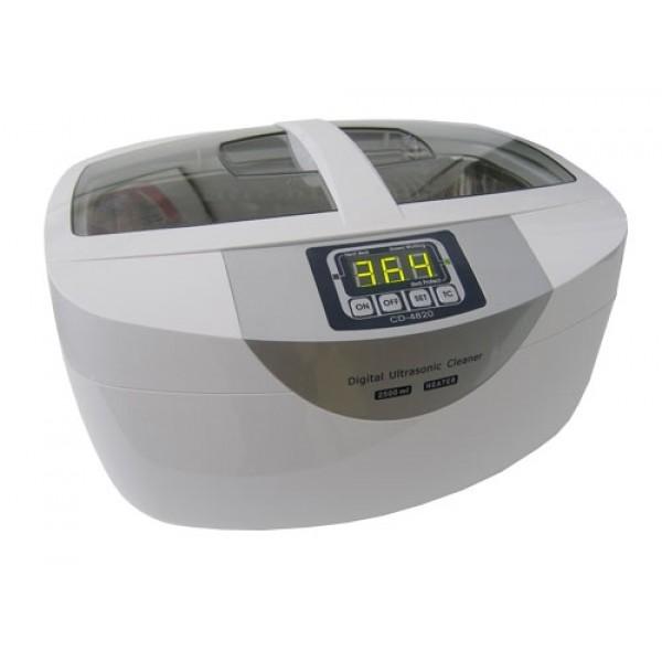 Čistička ultrazvuková ULTRASONIC IV 2500ml s ohrevom