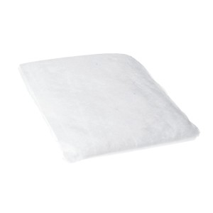 Textília netkaná biela 1,6mx5m