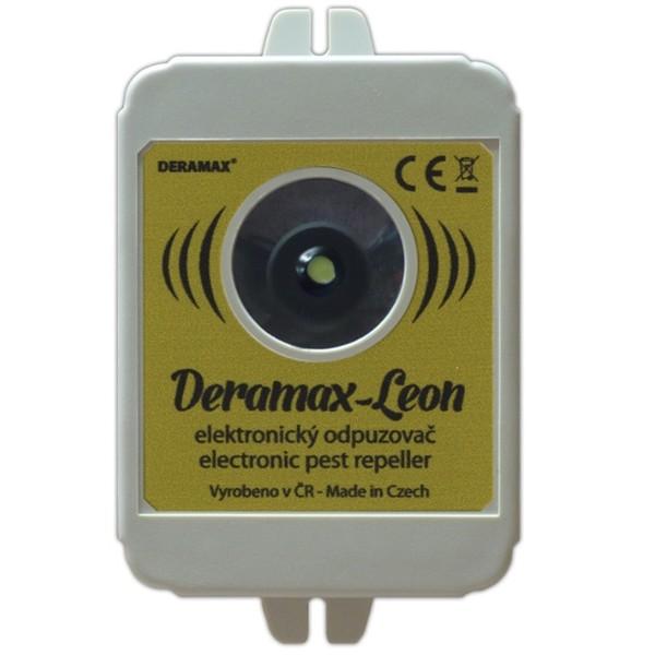 Odpudzovač Deramax Leon - plašič divokej zveri