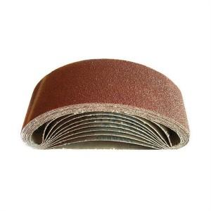 Plátno brusné nekonečný pás, 75x457mm, P36, GEKO