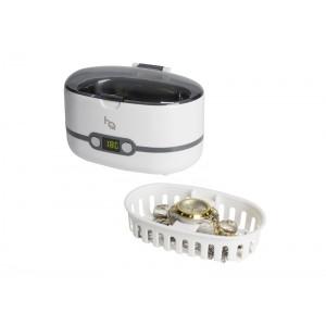 Čistička ultrazvuková PROFI 600ml HQ-JC60