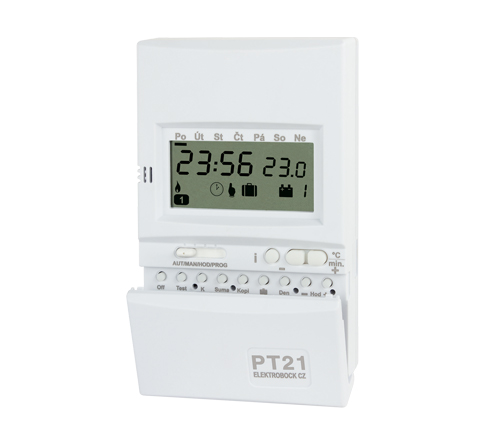 Termostat PT21